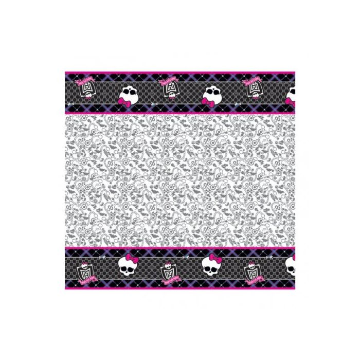 Monster High Table Cover
