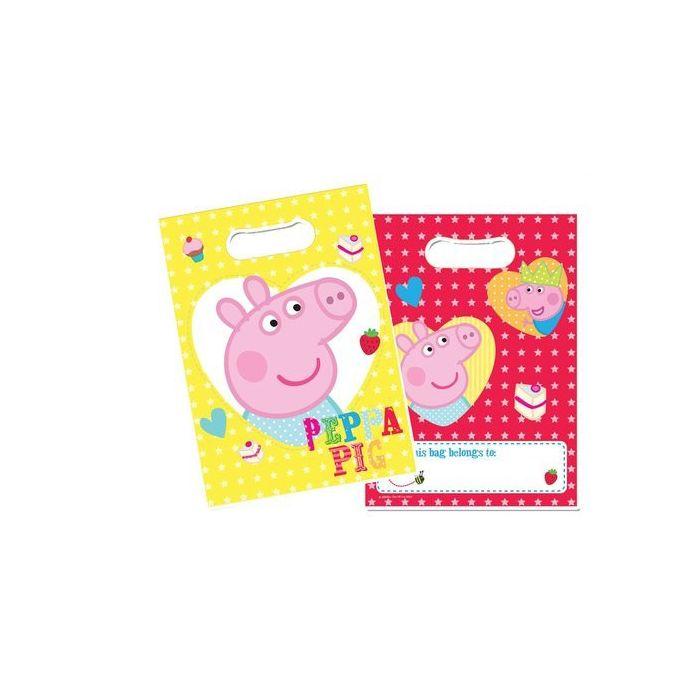 Peppa Pig - Lootbags