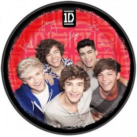One Direction - Plates