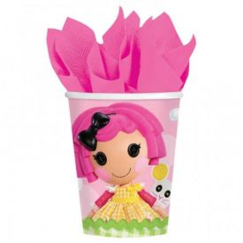 Lalaloopsy Party - Cups