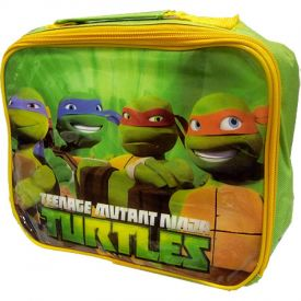 Teenage Ninja Mutant Turtles Lunch Bag
