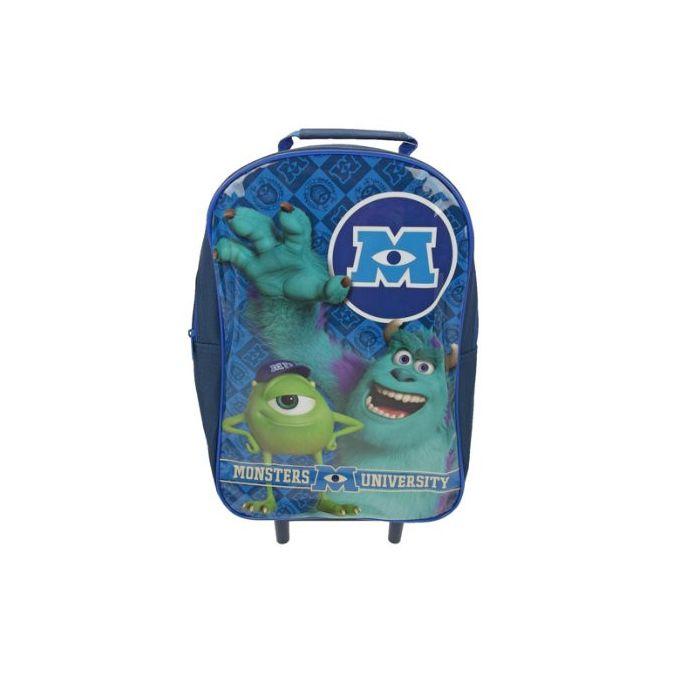 Monsters university Wheeled Bag