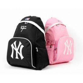 New York Yankees Pink Backpack