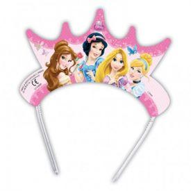 Disney Princess Party Tiaras
