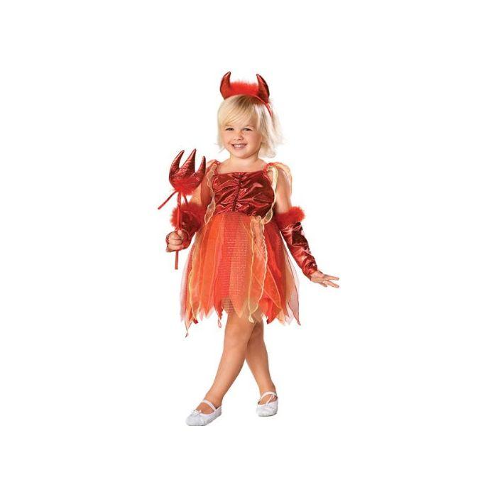 Child Lil' Devil (Medium 5-7)