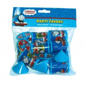 Thomas the Tank Engine- Party Favours