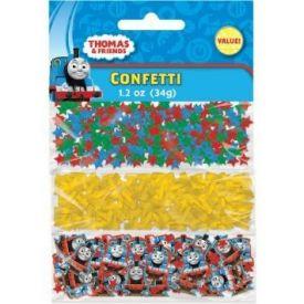 Thomas the Tank Engine- Party Confetti