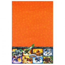 Skylanders Giants Party-  Table Cover