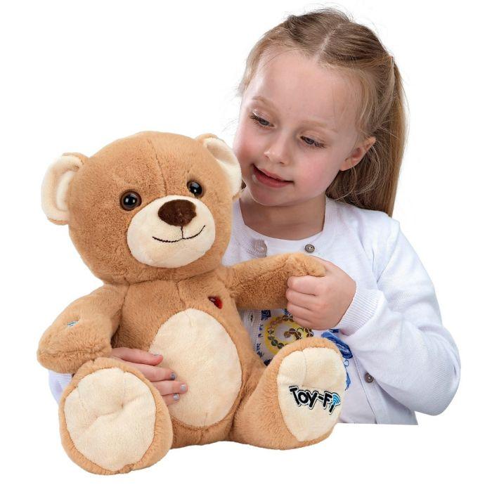 Toy-Fi Teddy
