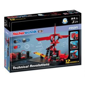 fischertechnik - Technical Revolutions - 508776