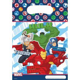 Marvel Avenger Party Bags