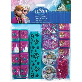 Frozen Mega Value Pack - 48 pieces