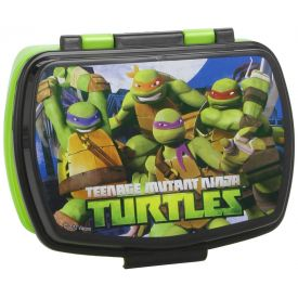 Ninja Turtle Lunch box