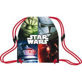 Star Wars Draw String Bag