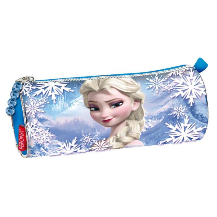 Frozen Tube Pencil Box