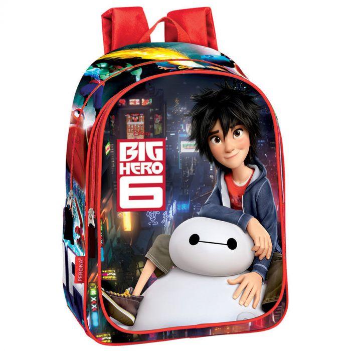 Big Hero 6 Back Pack