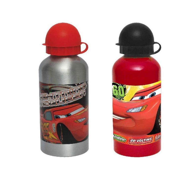 Cars Aluminium Drinking Bottle