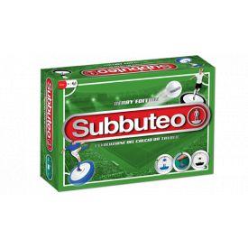 Subbuteo Playset Derby Edition