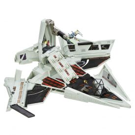 Star Wars The Force Awakens Micro Machines First Order Star Destroyer Set