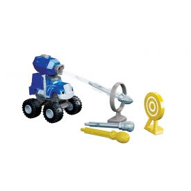 Blaze and the Monster Machines - Cannon Blast Crusher