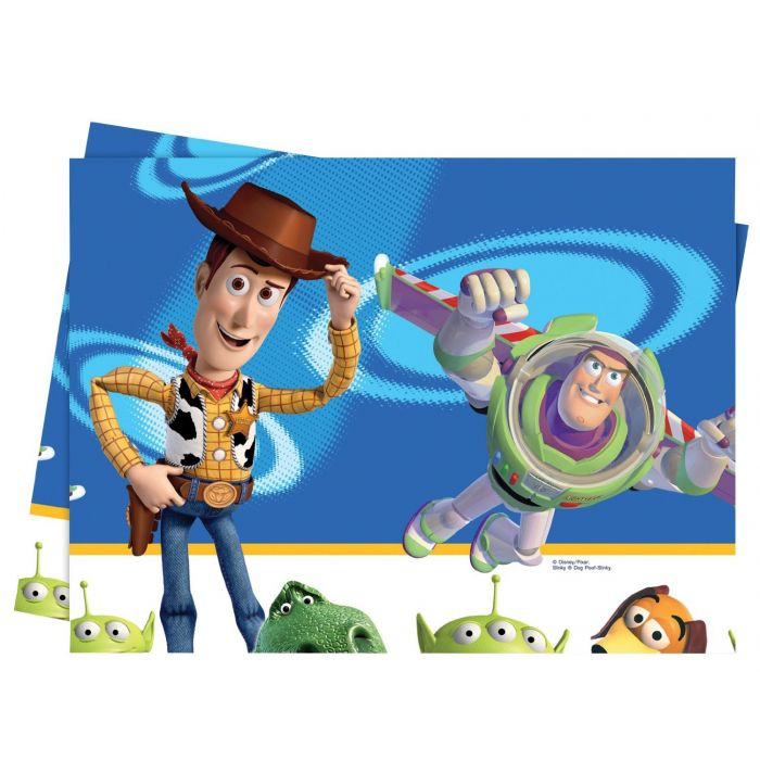 Toy Story - Party Table Cover