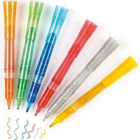 Glitter Paint Pens