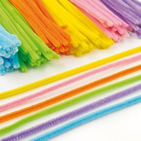 Coloured Pipe Cleaners