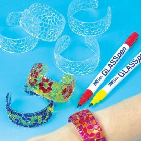 Hobby Line Glass Pens