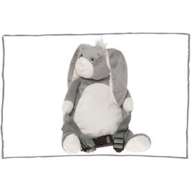 BoBo Buddies - HipHop the Bunny Backpack