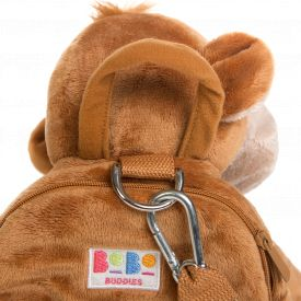 BoBo Buddies - Mungo the Monkey Backpack