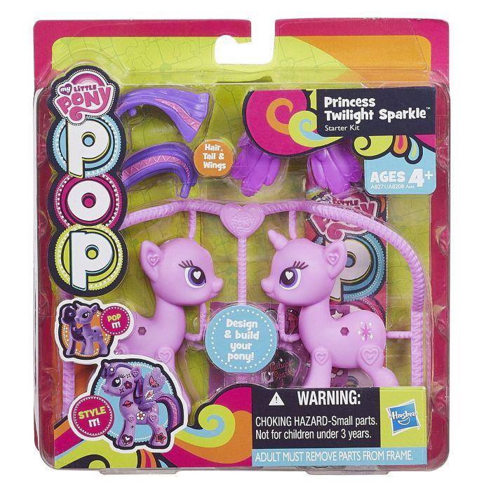 My Little Pony - Pop - Princess Twilight Sparkle