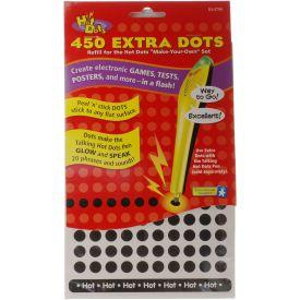 Hot Dots - 450 Extra Dots