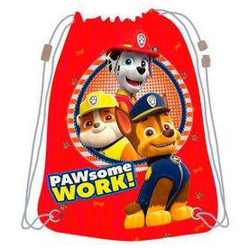 Paw Patrol gym bag