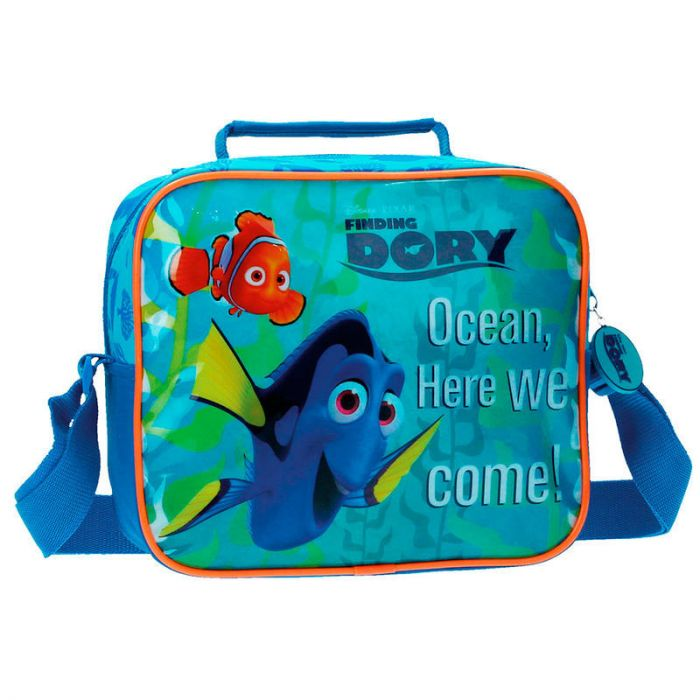 Finding Dory - Lunch Bag