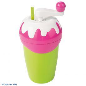Chill Factor Milkshake Maker